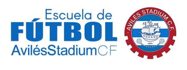 Escudo Escuela Stadium