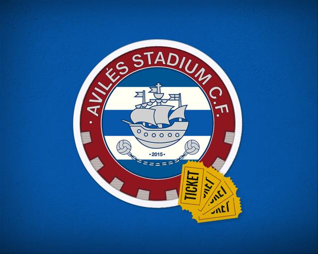 Rifa Avilés Stadium