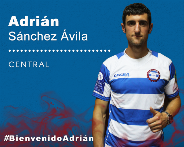 Adrián Sánchez Ávila