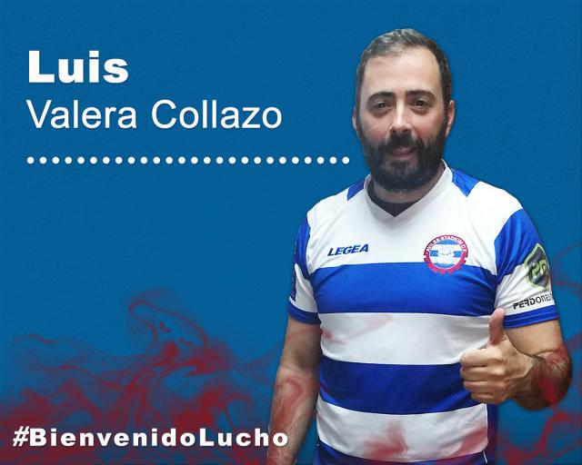 Luis Valera, Lucho