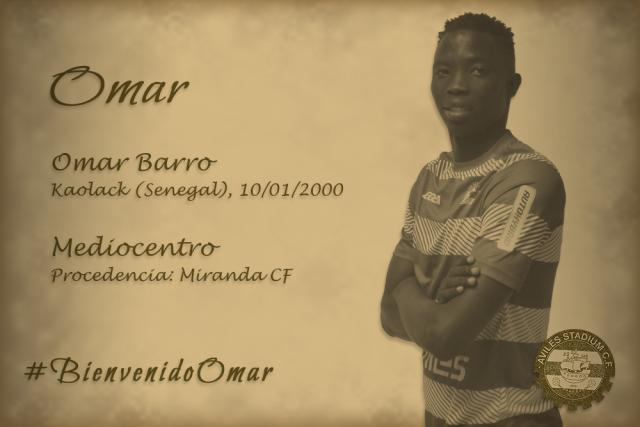 Omar Barro