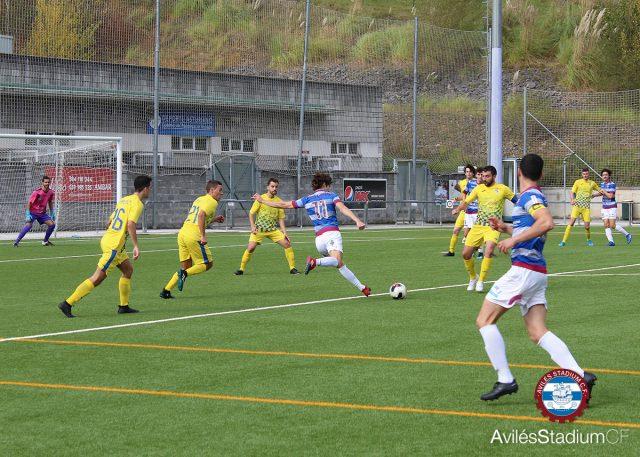 Imagen: Abonados al empate en San Claudio