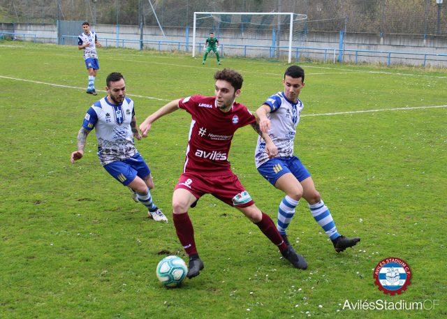 La Isla 2: Asturias de Blimea - Avilés Stadium