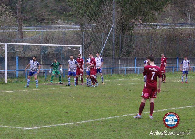 Asturias de Blimea - Avilés Stadium