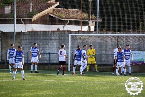 Gijón Industrial - Avilés Stadium