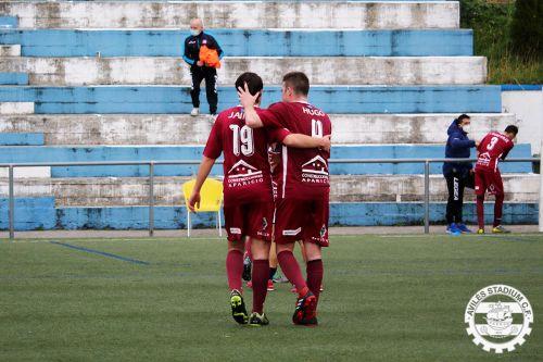 Vallobín - Avilés Stadium