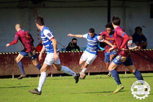 Navarro - Avilés Stadium