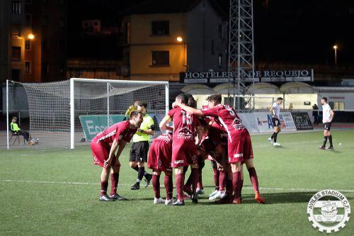 Caudal - Avilés Stadium