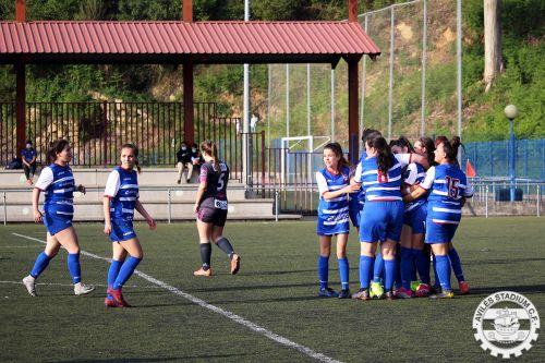 Femiastur - Aviles Stadium  Regional Femenino