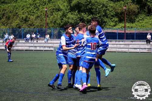 Avilés Stadium - Bosco Tercera Cadete
