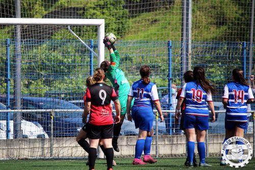 Versalles - Avilés Stadium Regional Femenino