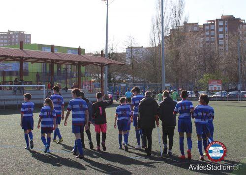 Escuela - 07/03/2020