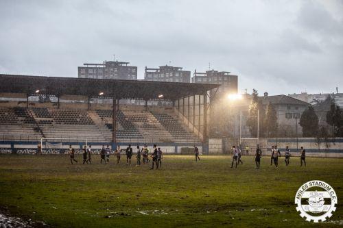 Avilés Stadium - Llanera