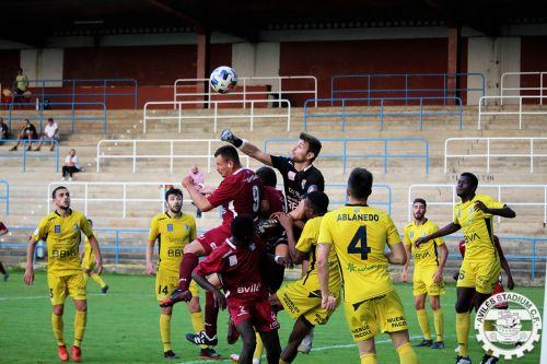 Avilés Stadium - Colunga (Pretemporada 2021)