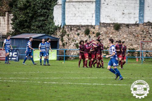Avilés Stadium - Navarro