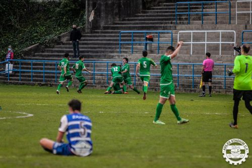 Avilés Stadium - Vallobín