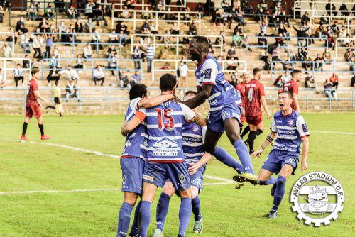 Avilés Stadium - Real Avilés