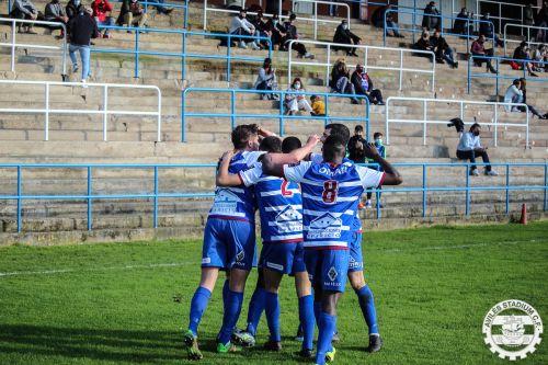 Avilés Stadium - Praviano