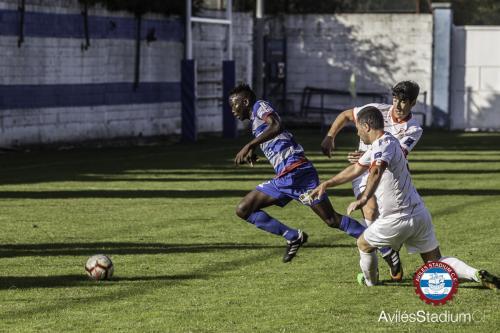 Avilés Stadium - Tineo